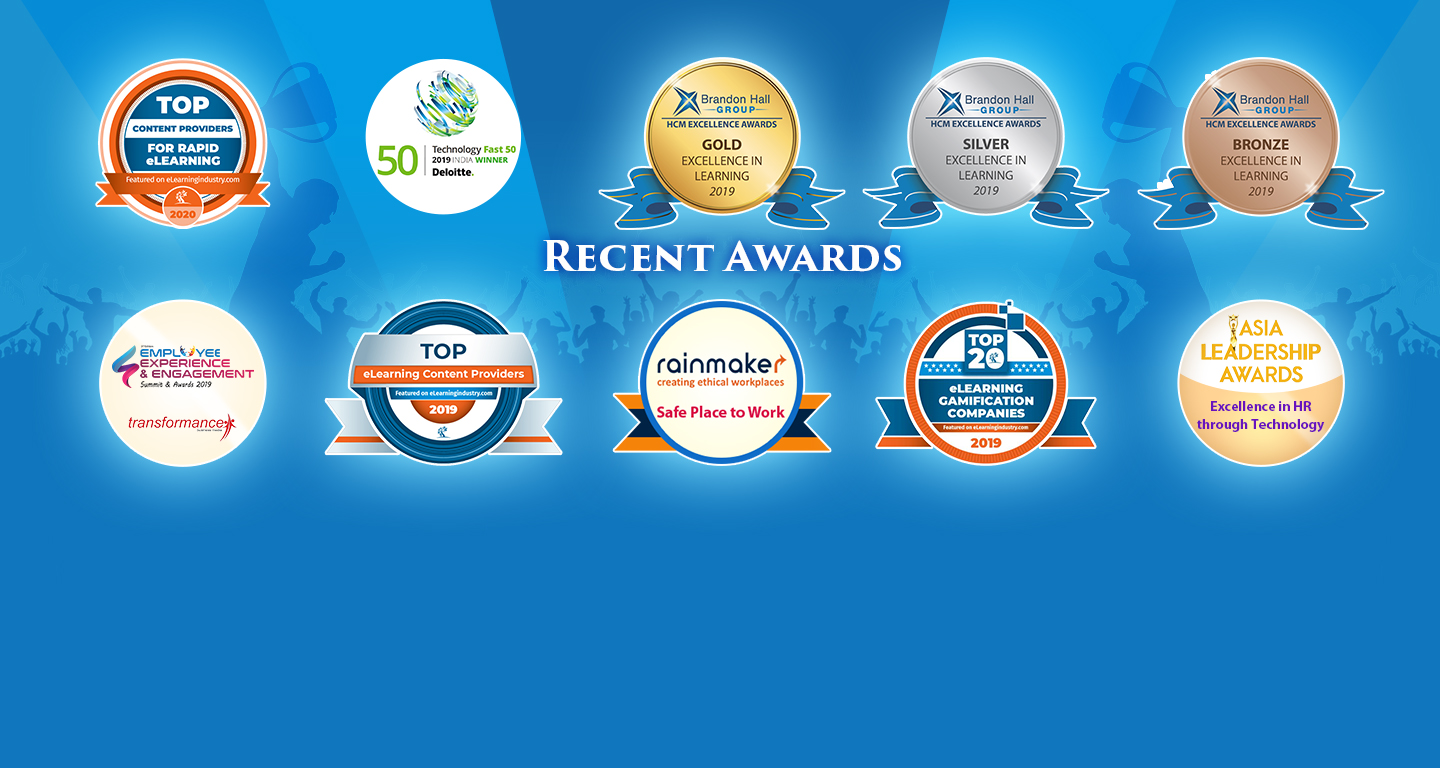Recent-Awards